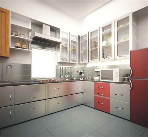 2 bhk interior by divine architects   homify. 2 bhk Apartment for rent   Kitchen remodel plans, Modern ...