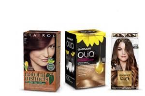 Color Hair Dye Brands