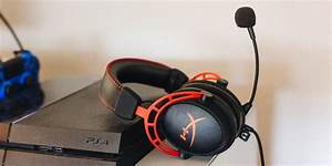 The Best Ps4 Headset  Reviews By Wirecutter