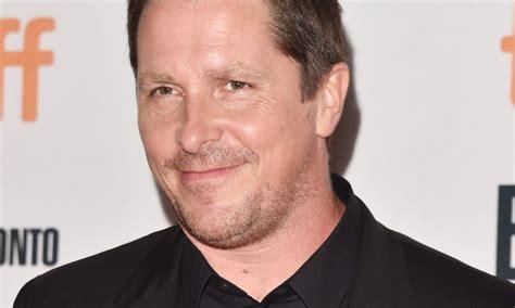 Christian Bale Encore Meconnaissable Pour Les Besoins