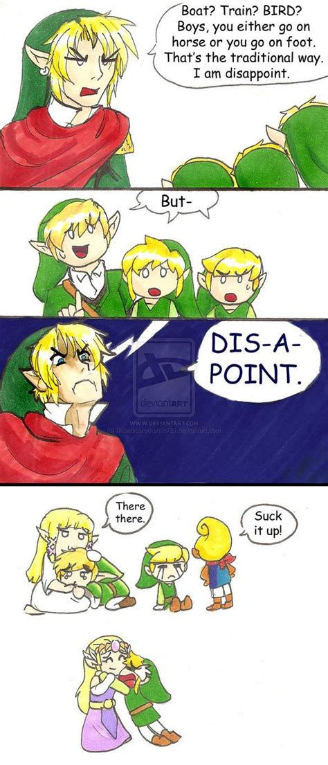 Past Hero Link Is Disappoint Part 2 By