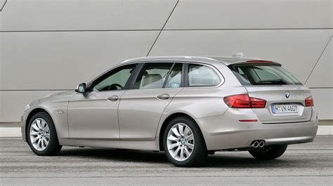 Gambar Mobil Bmw 5 Series Touring by Bmw 5 Series Estate 2010 Review Auto Trader Uk