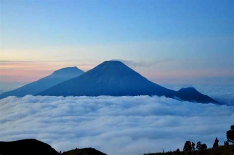 tempat wisata terindah  fotografi langit senja