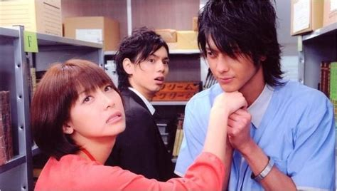 absolute boyfriend absolute boyfriend asianwiki hiro mizushima saki aibu mokomichi hayami kuranosuke