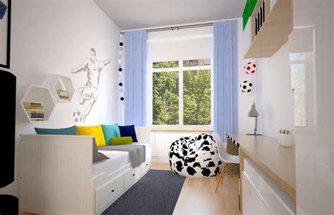 Kinderzimmer Ideen Jungs Fussball by Kleines Kinderzimmer Einrichten 56 Ideen F 252 R Rauml 246 Sung