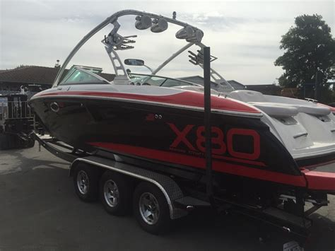 Mastercraft Boats For Sale In California by Mastercraft X80 Boats For Sale In California