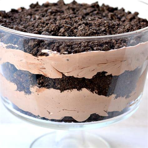 how to make dirt cake how to make a dirt cake centerpiece