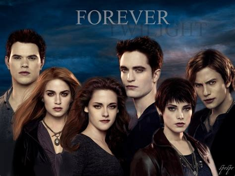 10 Things Only Twilight Lovers Will Understand