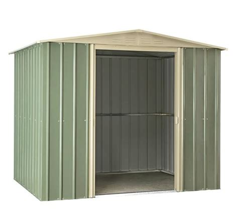 8x6 metal storage shed steel storage sheds who has the best