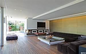 Wohnzimmer Modern Luxus : wohnzimmer modern kamin einrichtungsideen wohnzimmer mit kamin ~ Sanjose-hotels-ca.com Haus und Dekorationen