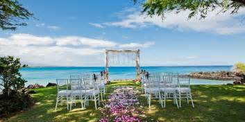 best wedding venues island hapuna prince hotel weddings get prices for