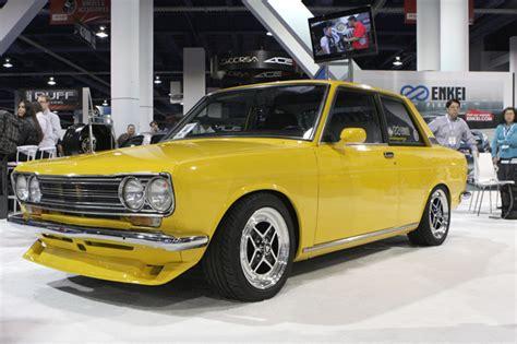 Datsun 510 Wheels by Datsun 510 Enkei Wheels
