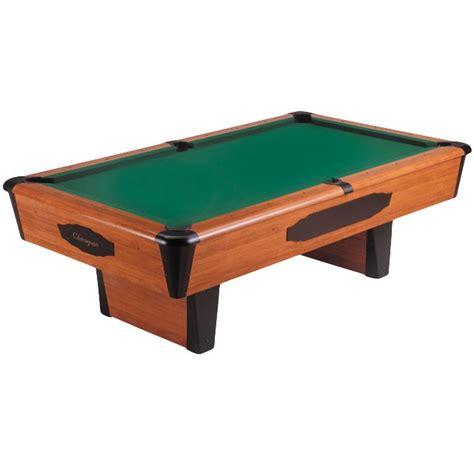 sears pool tables on mizerak chicagoan pool table leg kit only