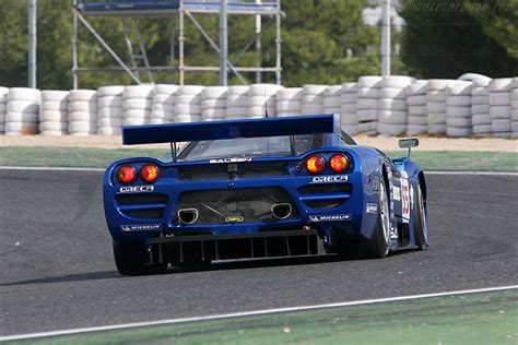 Saleen S7-R - Chassis: 066R - 2006 Le Mans Series Jarama ...