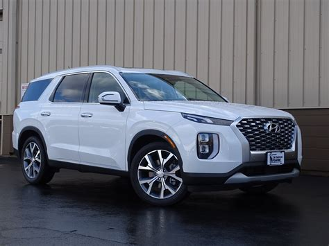 Edmunds also has hyundai palisade pricing, mpg, specs, pictures, safety features, consumer reviews and more. New 2020 Hyundai Palisade SEL AWD Sport Utility