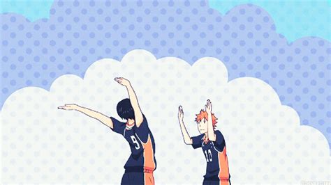 We hope you enjoy our growing collection of hd images to use as a. Funny Haikyuu!! Gifs   Anime Amino