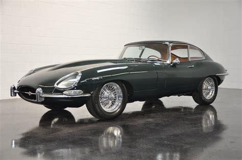 E Type Jaguars For Sale by 1965 Jaguar E Type Coupe For Sale 67602 Mcg