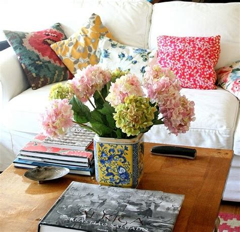 Colorful Sofa Pillows by White Sofa Colorful Pillows