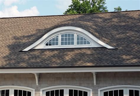 Eyebrow Dormer by 20 Delightful Eyebrow Dormer Construction Home Plans