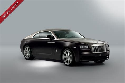 Rolls Royce Wraith Photo by Photo Rolls Royce Wraith Edited By Justin C Phowd