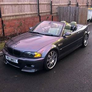 Bmw E46 M3 Facelift   6 Speed Manual