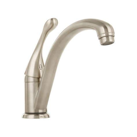 Delta Collins Lever Singlehandle Standard Kitchen Faucet