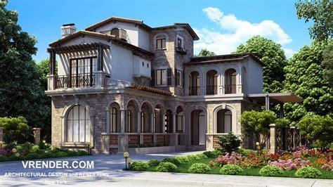 rendering  real estate agencies
