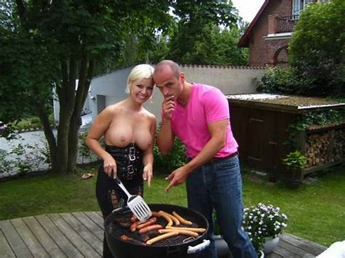 Three Full Of Enchanting People Relish Great Porn #Nude #Bbq