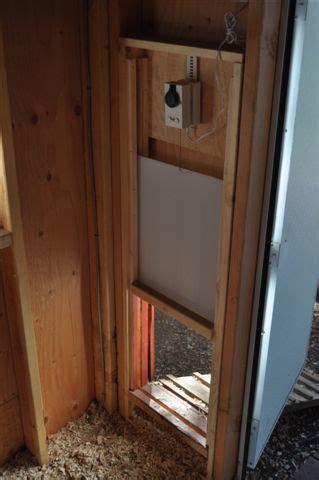 best automatic chicken door need chicken coop door ideas or whats best automatic