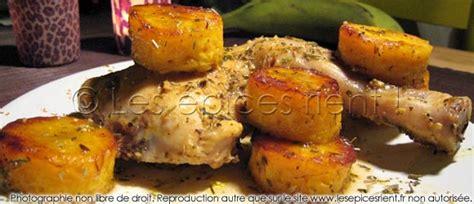 cuisiner les bananes plantain cuisiner banane plantain recettes voyage en