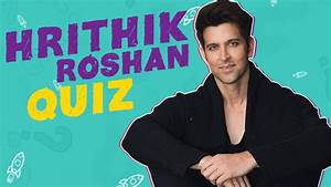 Hrithik Roshan Quiz: How well do you know the Greek God of ...