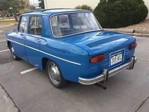 1966 Renault R8 1100
