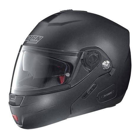 Capacete Nolan N91 Evo Special N Flat Black