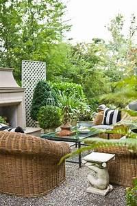 creer le plus beau jardin avec le gravier pour allee With amenagement jardin exterieur avec galets 7 creer le plus beau jardin avec le gravier pour allee