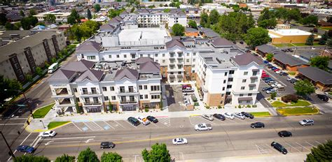 Northpoint Apartments « Headwaters Construction Company