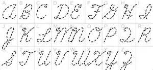 HD wallpapers printable cursive writing worksheets alphabet