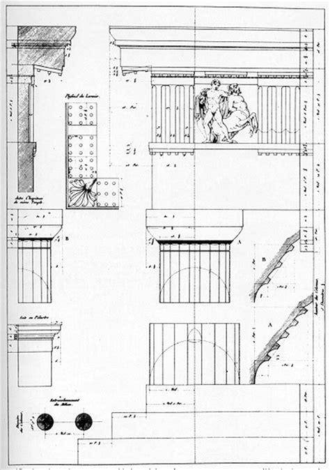 draw a floor plan parthenon gallery details 1