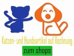 Kratzbaum Auf Rechnung : katzenartikel hundeartikel auf rechnung bestellen ~ Themetempest.com Abrechnung