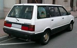 File Mitsubishi Space Wagon Rear 20071025 Jpg