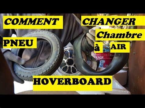 comment changer chambre a air tutoriel hoverboard comment remplacer pneu et chambre à