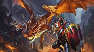 Steam Community Guide In Depth Guide To Dragon Knight