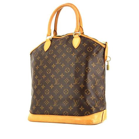 louis vuitton lockit handbag  collector square