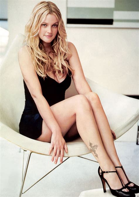 Vanity Chair With Skirt drew barrymore holytaco