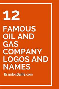 Gas company, Oil and gas and Company logo on Pinterest