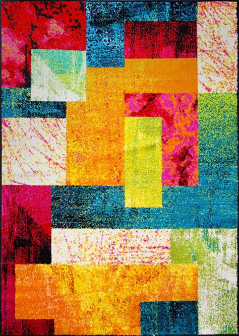 multi color area rugs home dynamix area rugs splash rug 651 999 multi color
