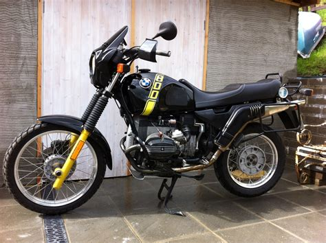 R80gs For Sale by Bmw R80gs