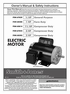 Motor Electrico Smith Jones Pdf