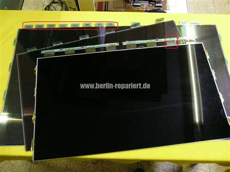 lcd display reparieren led display lcd display defekt atlas multimedia we repair wir reparieren