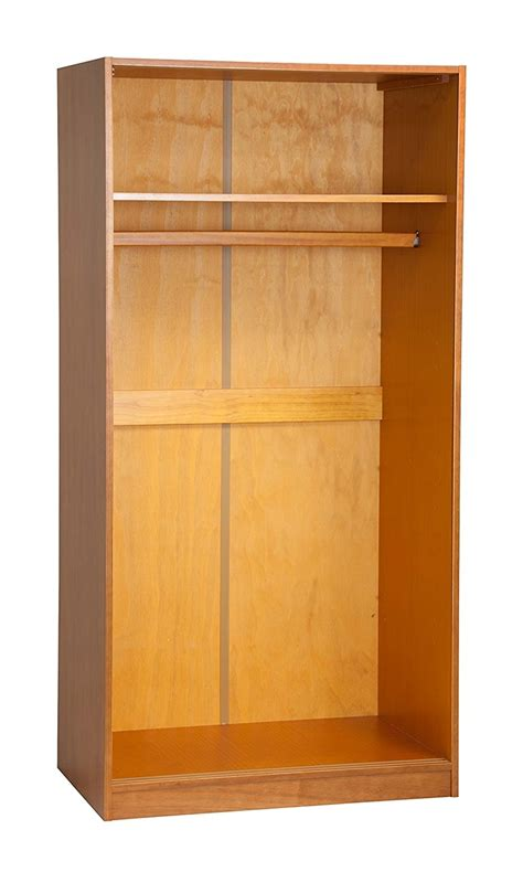 2 Door Wardrobe With Drawers And Shelves by Top 15 Of Pine Wardrobes With Drawers And Shelves
