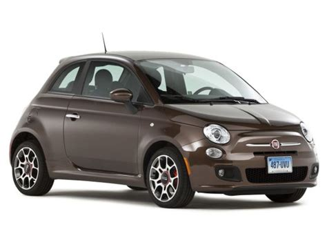 Consumer Reports Fiat 500 by Fiat 500 Consumer Reports
